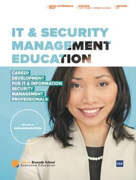Front Brochure ITSME-EN 19-20