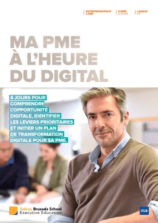 Front Brochure PMEDIG-FR-E1 19-20