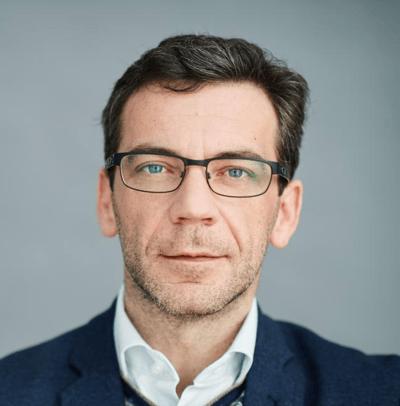 Christophe Severs Solvay Executive Education