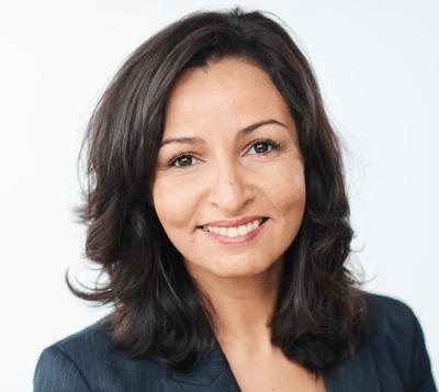 Hakima Darhmouch Solvay Executive Education