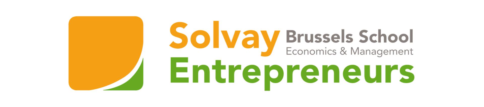 Solvay Entrepreneurs logo