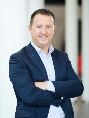 Bruno van Pottelsberghe