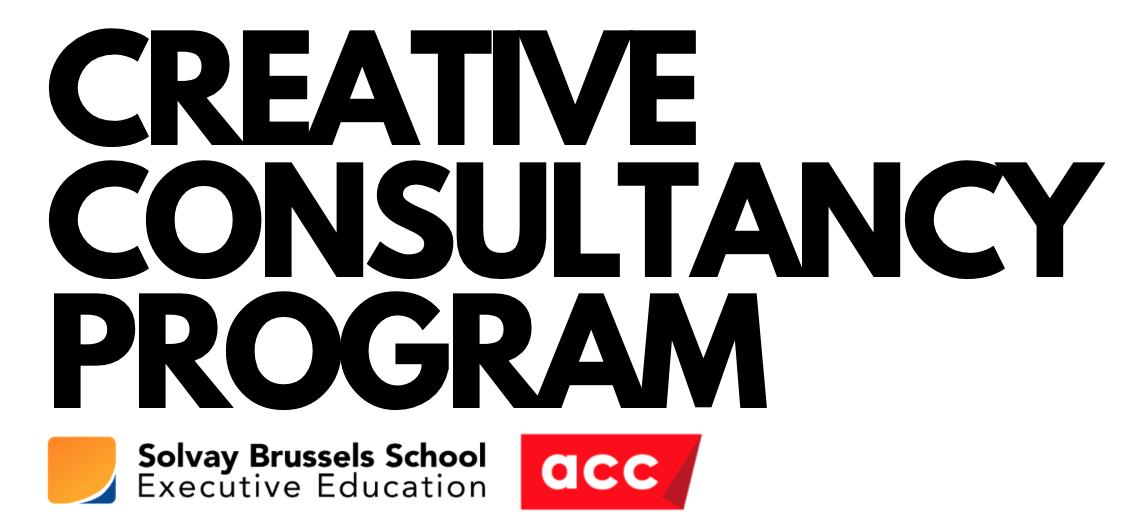 logo Solvay creative consultancy